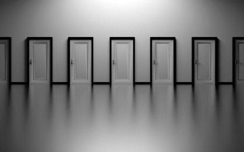Tuleviku uksed